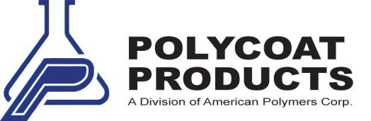 Polycoat Products - Logo