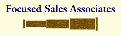 Focused Sales Associates - logo