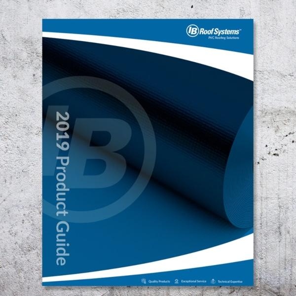 IB Roof  - 2019 Product Guide