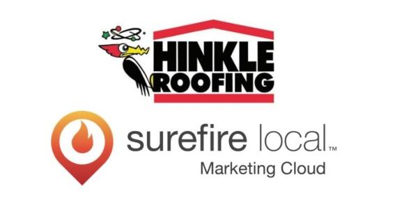 Surefire Local  - Case Study - Hinkle Roofing