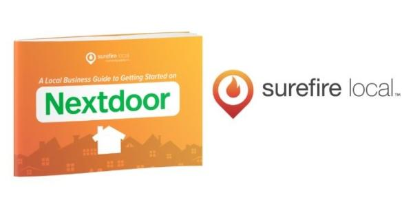 Surefire Local - Nextdoor Ebook