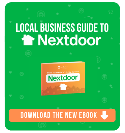 Surefire Local - Sidebar Ad - Nextdoor eBook