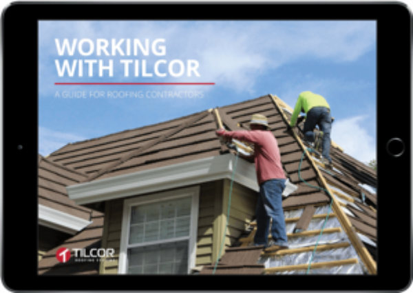 Tilcor - Ebook - Working with Tilcor