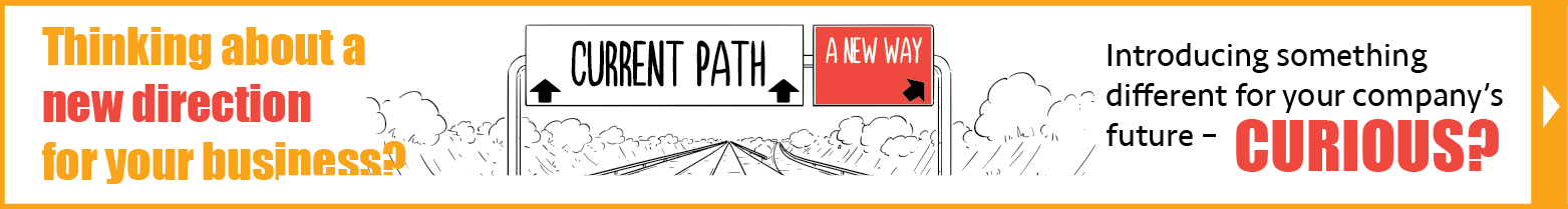 Exit Plan - Banner Ad - A New Way