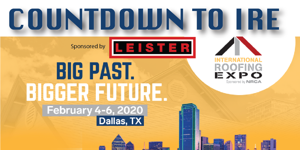 Leister - IRE Countdown Page Logo