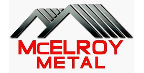 McElroy Metal - Logo
