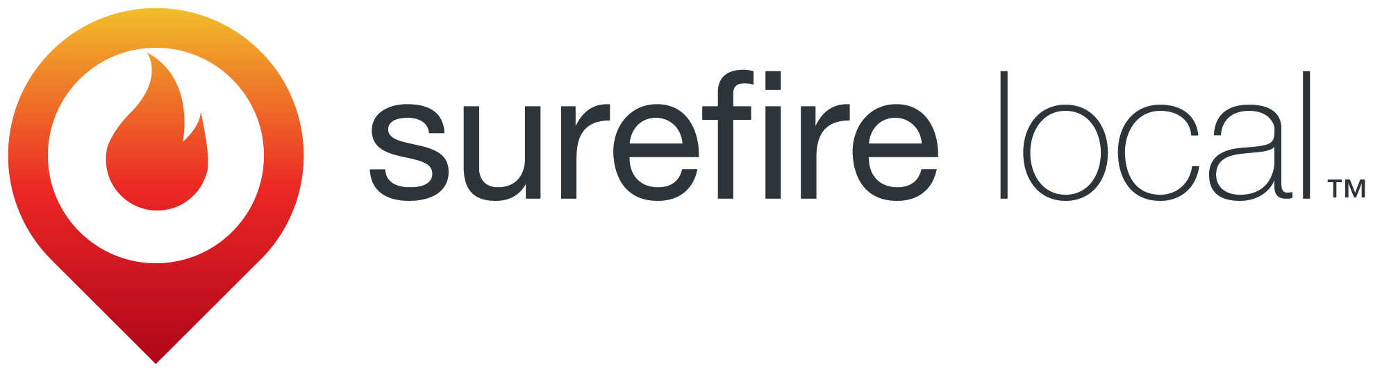 Surefire Local logo-color
