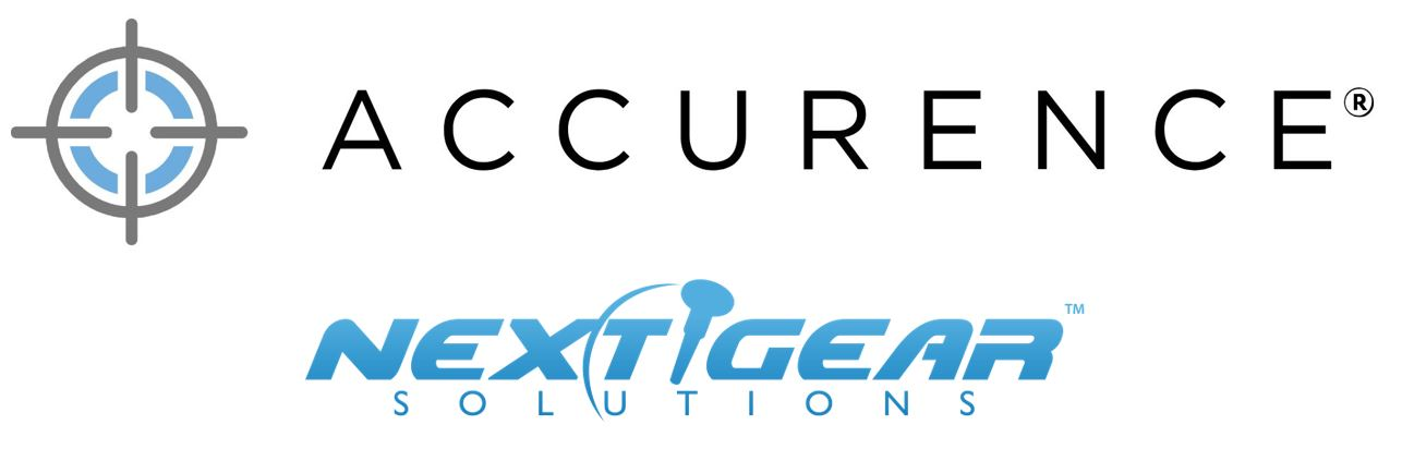 Accurence - Next Gear Solutions Logo