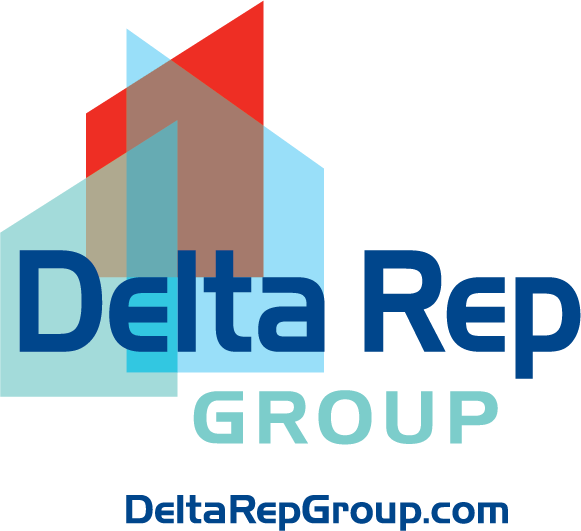 Delta Rep Group - logo