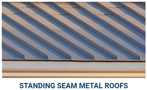 ATAS - STANDING SEAM METAL ROOFS