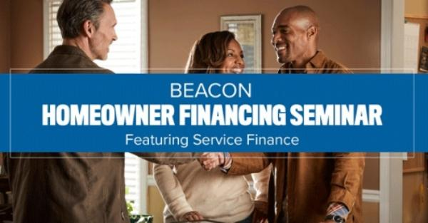 Beacon Homeowner Financing