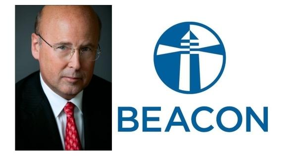 Beacon Phillip W Kinsley Appointed Chairman