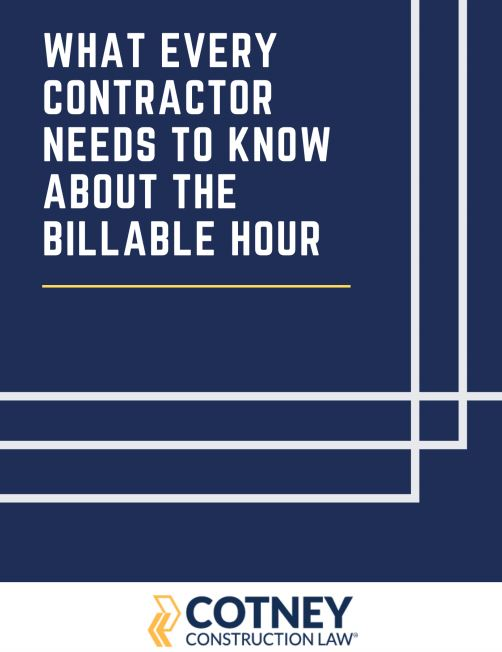 Ebooks and Downloads - Billable Hours