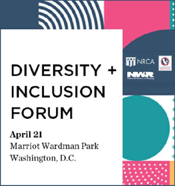 NRCA - Sidebar Ad - Diversity and Inclusion