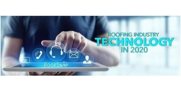 RoofSnap Roofing Industry Technology
