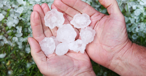 Tilcor Hail Damage Causes Higher Insurance and Repair Costs