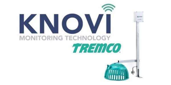 Tremco Knovi SmartDrain to be Featured at IIBEC