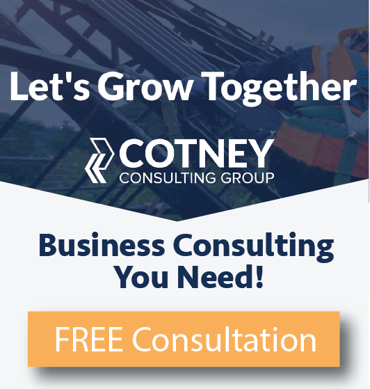 Cotney Consulting - 20 -minute Consultation