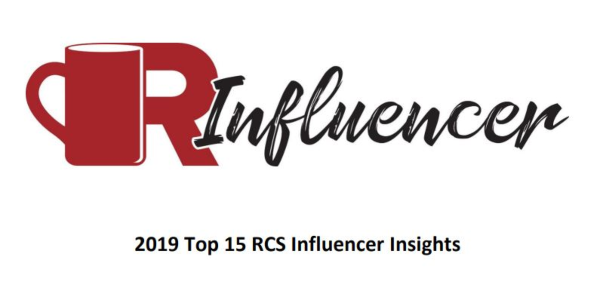 RCS We love our Influencers
