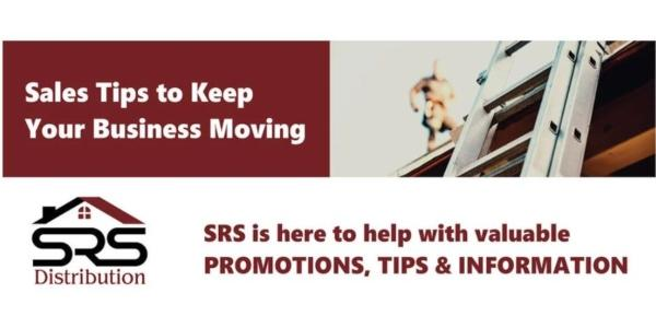 SRS - Tips to Keep Your Business Moving