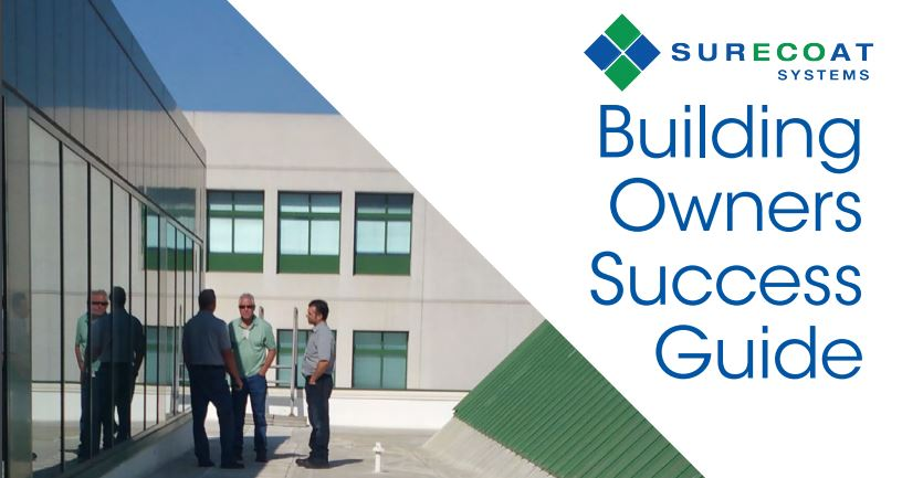 SureCoat - Building Owner Success Guide