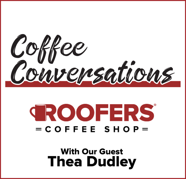 Coffee Conversations Thea Dudley