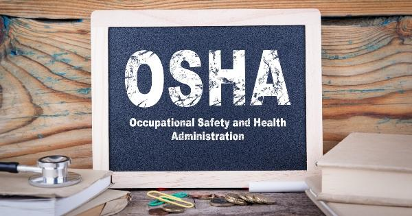 Cotney Construction Law - OSHA Interim Response Plan