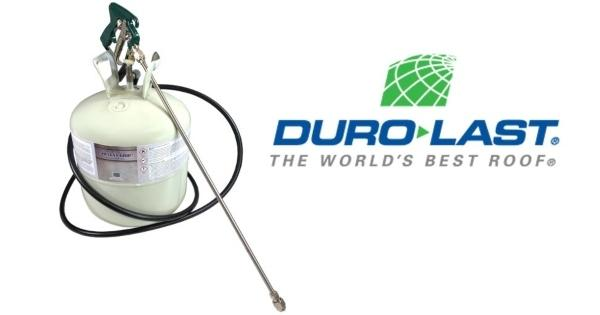 Duro-Last Non-fleece PVC Spray Adhesive