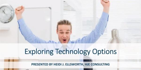 Exploring Technology Options—Webinar Sponsored by Duro Last