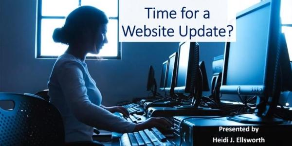 Is it Time for a Website Update —Webinar Sponsored by Duro Last