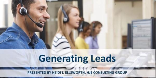Lead Generation for Roofing Contractors