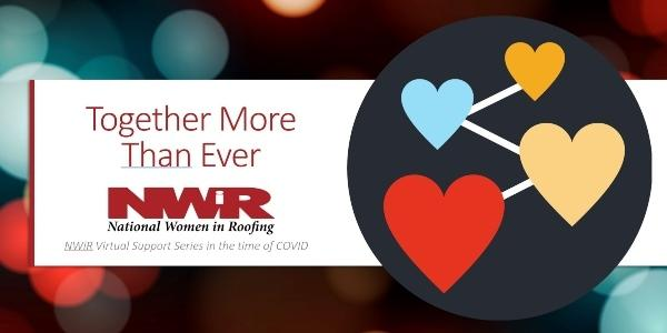 NWIR Together More than Ever