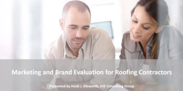 Setting Up Your Roofing Business for the New Age of Marketing