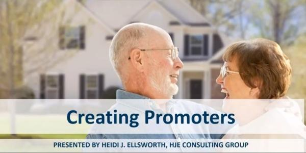 Turning Customers into Promoters to Increase Leads and Sales