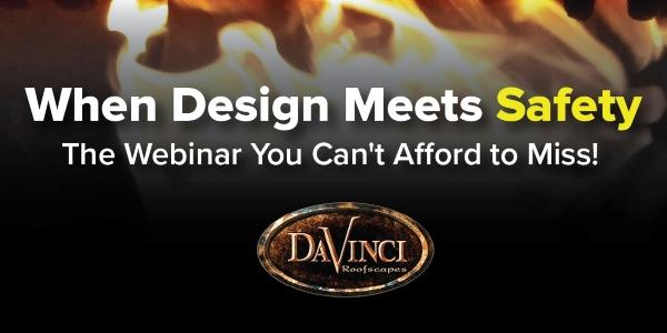 DaVInci -When Design Meets Safety