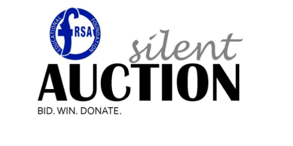 FRSA - silent auction 2020