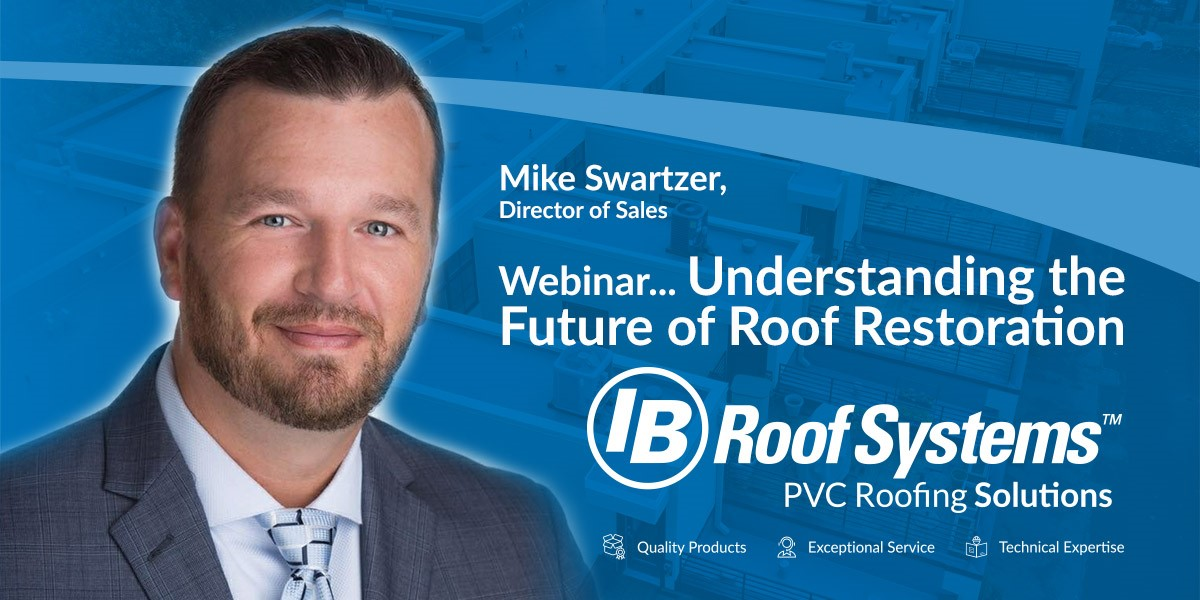 IB Roof - Understanding the Future of Roof Restoration