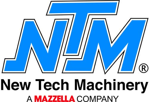New Tech Machinery - Logo