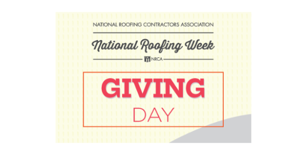 NRCA - Giving Day 2020