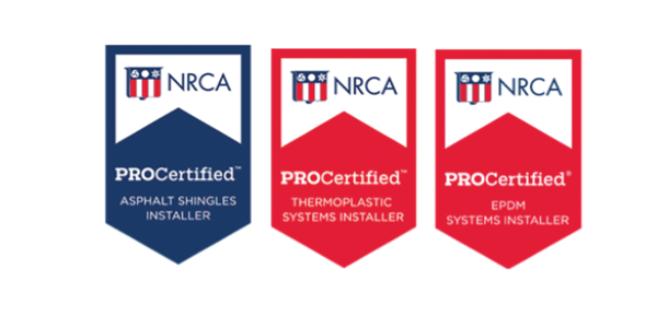 NRCA ProCertication