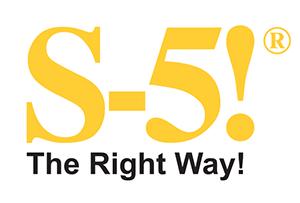 S-5!® - Logo