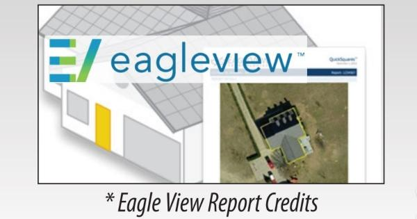 SRS -  Eagle View Promotion