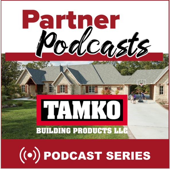 TAMKO -  Remote Selling for Roofing Success