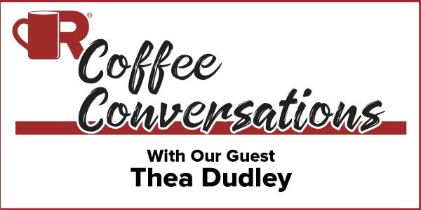 Thea - Coffee Conversations 600x300