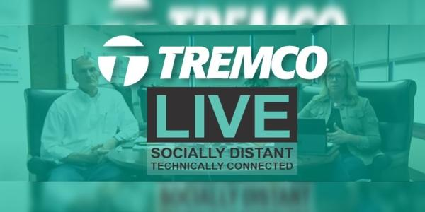 Tremco - LIVE Socially Distant Technically Connected Webinar Playlist