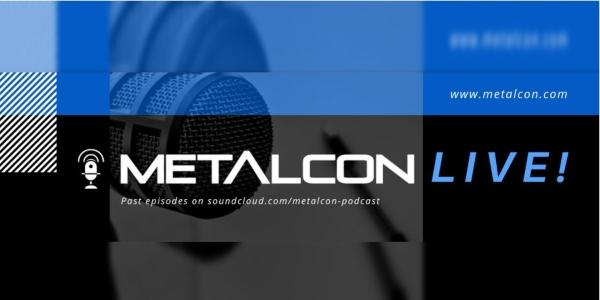 METALCONLive! Presents: Build Back Better! - Listen On-Demand