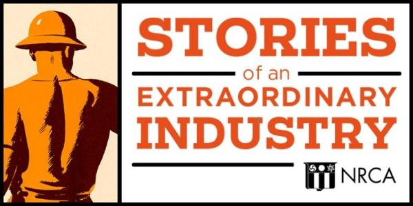NRCA - New! NRCA Podcasts - Stories of an Extraordinary Industry