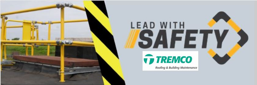 Tremco - Lead with Safety