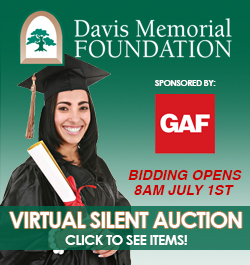 WSRCA - Davis Memorial Silent Auction