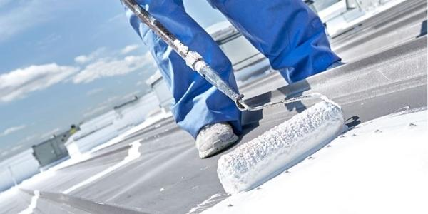GE Silicones Roofing Trends